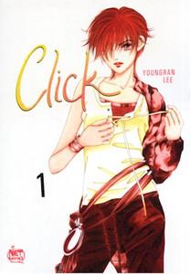 Click Graphic Novel 01
