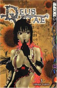 Deus Vitae Graphic Novel Vol. 03