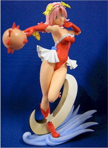 Magical Girl Ureshiko Asaba (Agnes Belle) Figure
