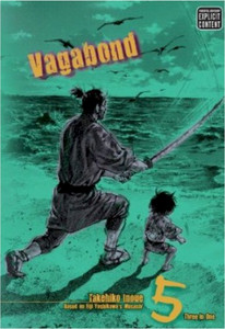 Vagabond Graphic Novel (VIZBIG Edition) 05
