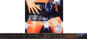 globe : Super Eurobeat presents Euro global Soundtrack