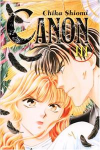 Canon Graphic Novel 03