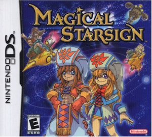 Magical Starsign (DS)