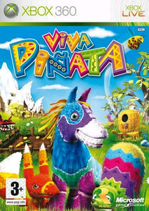 Viva Pinata (XBOX 360) (Used)