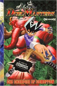 Duel Masters Cine-manga Vol. 03