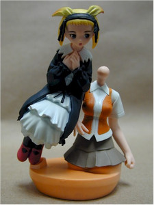 My-Hime Collection Figure Part 2 #3