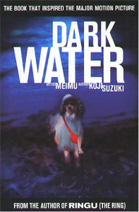 Dark Water Graphic Novel