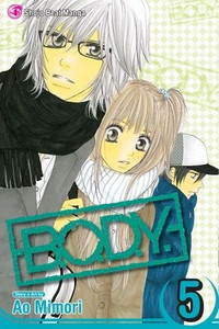 B.O.D.Y. Graphic Novel 05