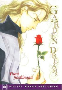 Garden Dreams Graphic Novel