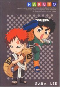 Naruto Wallscroll #261