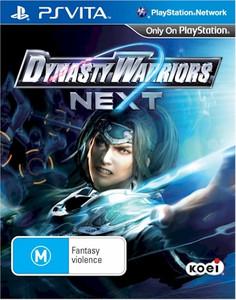 Dynasty Warrior Next (PSVITA)