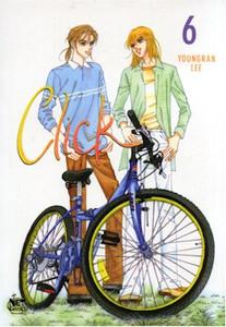 Click Graphic Novel 06