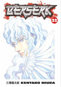 Berserk Graphic Novel Vol. 33