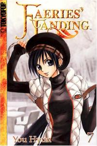 Faeries' Landing Graphic Novel Vol. 07