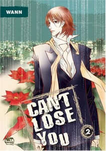 Can't Lose You Graphic Novel 02