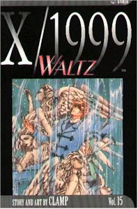 X/1999 Vol. 15 : Waltz