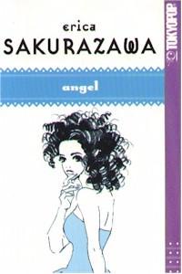 Erica Sakurazawa Graphic Novel : Angel