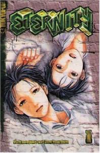 Eternity Graphic Novel Vol. 01