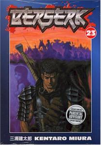 Berserk Graphic Novel Vol. 23