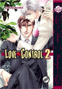 Love Control Graphic Novel 02