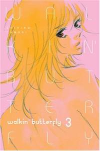 Walkin' Butterfly Graphic Novel 03