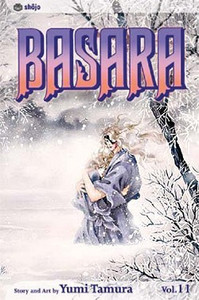 Basara Graphic Novel Vol. 11