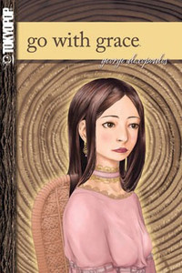 Go with Grace Graphic Novel