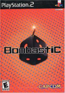 Bombastic (PS2)