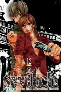 Switch Graphic Novel 12