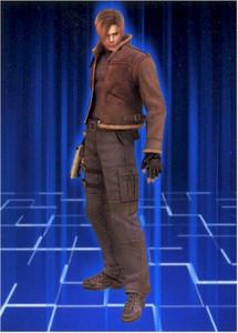Resident Evil 4 Wallscroll #151