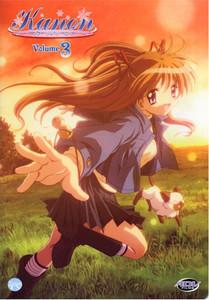 Kanon DVD 03
