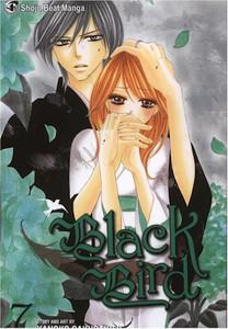 Black Bird Graphic Novel 07