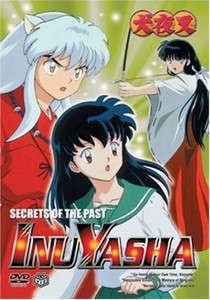 Inuyasha DVD Vol. 07: Secrets of the Past