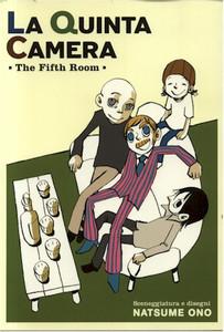 La Quinta Camera Graphic Novel