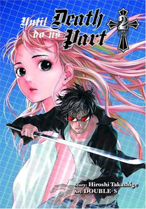 Until Death Do Us Part Graphic Novel 02