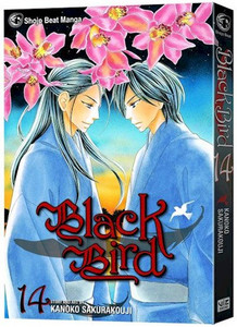 Black Bird Graphic Novel 14