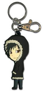 Durarara!! PVC Keychain - Izaya