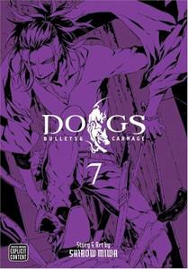 Dogs: Bullets & Carnage Graphic Novel Vol. 07