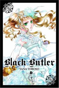 Black Butler Graphic Novel 13