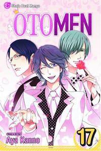 Otomen Graphic Novel 17
