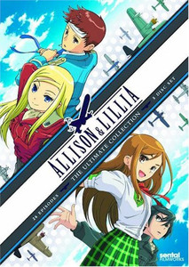 Allison & Lillia DVD Generation Ultimate Complete Collection
