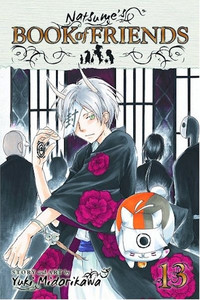 Natsume's Book of Friends Graphic Novel Vol. 13