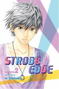 Strobe Edge Graphic Novel Vol. 02