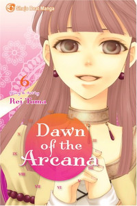 Dawn of the Arcana Graphic Novel 06