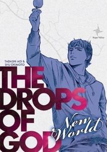 Drops of God Graphic Novel 05