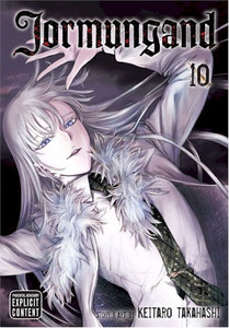 Jormungand Graphic Novel Vol. 10
