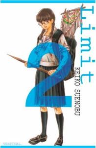 The Limit Graphic Novel Vol. 02