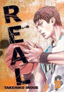 Real Graphic Novel 12