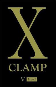 X/1999 Graphic Novel Omnibus Edition Vol. 05