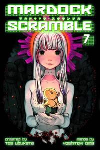 Mardock Scramble Graphic Novel Vol. 07